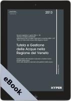 Tutela e gestione delle Acque nella Regione del Veneto