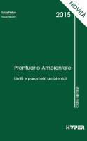 Prontuario ambientale 2015