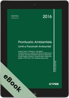 Prontuario ambientale 2016