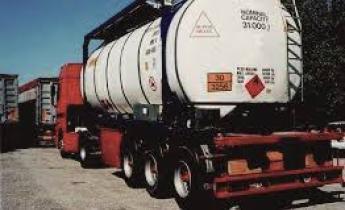 ADR 2019.Ri-classificazione dei rifiuti se contengono sostanze corrosive!